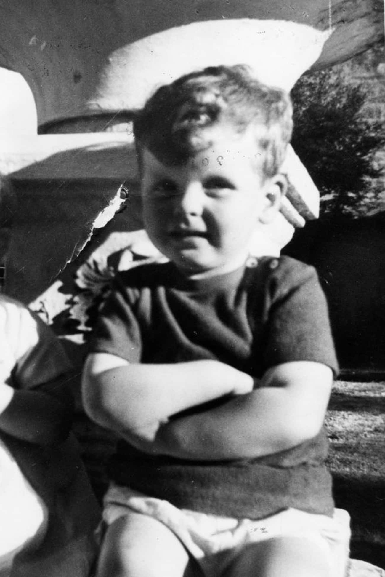 Young Peter Capaldi Baby Pictu is listed (or ranked) 1 on the list 24 Pictures of Young Peter Capaldi