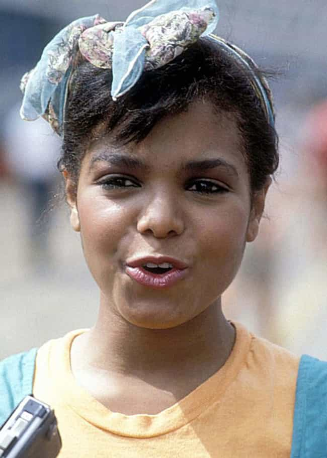 Young Janet Jackson in Y... is listed (or ranked) 1 on the list 27 Pictures of Young Janet Jackson
