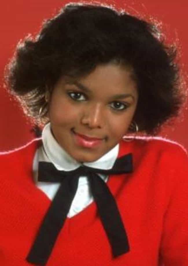 Young Janet Jackson in R... is listed (or ranked) 2 on the list 27 Pictures of Young Janet Jackson