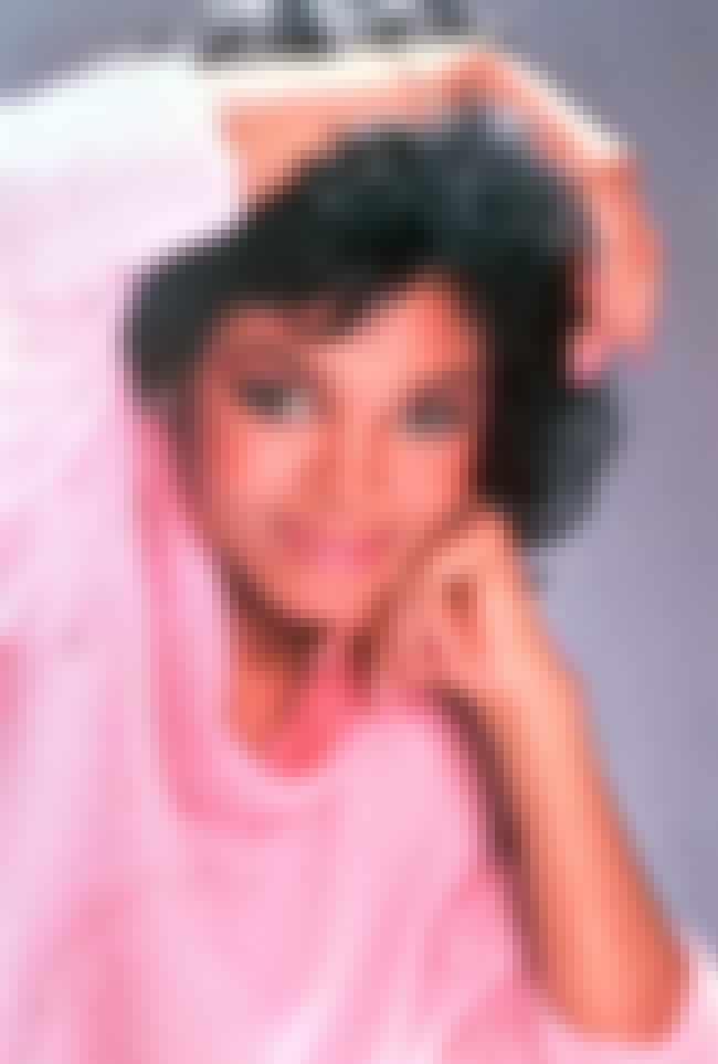 Young Janet Jackson in Pink Sw... is listed (or ranked) 4 on the list 27 Pictures of Young Janet Jackson