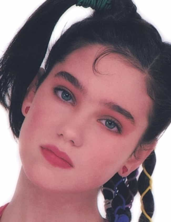 Young Jennifer Connelly All Do... is listed (or ranked) 2 on the list 26 Pictures of Young Jennifer Connelly