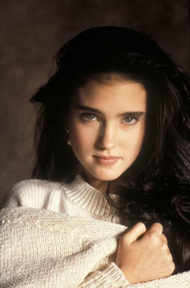 26 Photos of Jennifer Connelly When She Was Young (Page 3)
