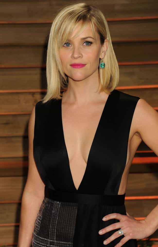 Reese Witherspoon Does Her Bes... is listed (or ranked) 5 on the list The 39 Hottest Reese Witherspoon Photos