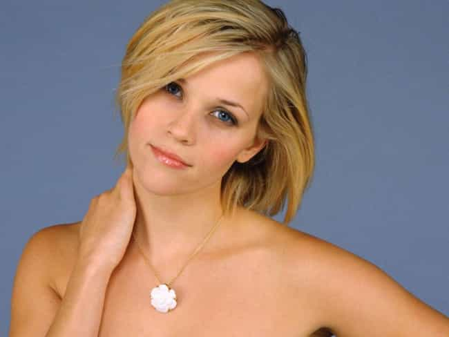 Reese Witherspoon in Her Later... is listed (or ranked) 6 on the list The 39 Hottest Reese Witherspoon Photos