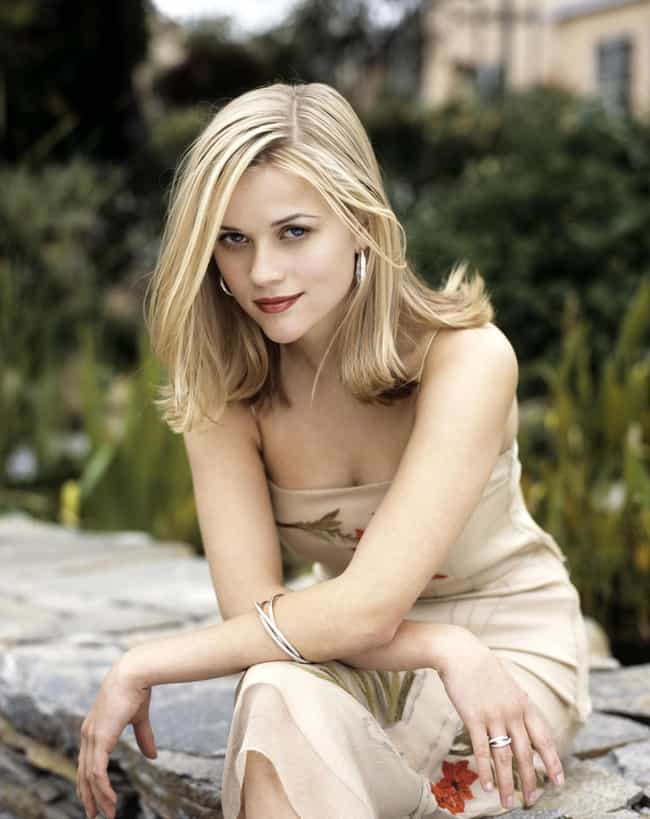 Reese Witherspoon Doesn't Appr... is listed (or ranked) 3 on the list The 39 Hottest Reese Witherspoon Photos