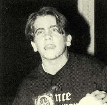 Young Jake Gyllenhaal in Black is listed (or ranked) 2 on the list 30 Pictures of Young Jake Gyllenhaal