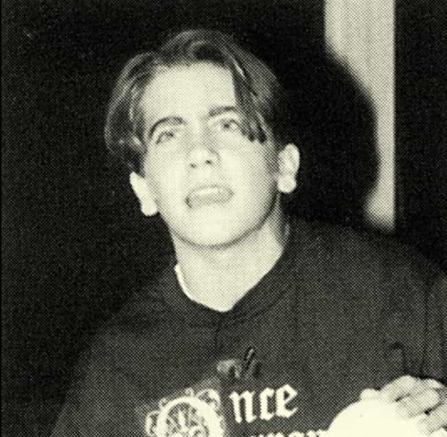Young Jake Gyllenhaal in... is listed (or ranked) 2 on the list 30 Pictures of Young Jake Gyllenhaal