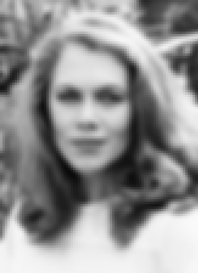Young Kathleen Turner in White... is listed (or ranked) 4 on the list 22 Pictures of Young Kathleen Turner