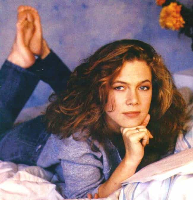 Young Kathleen Turner in... is listed (or ranked) 3 on the list 22 Pictures of Young Kathleen Turner