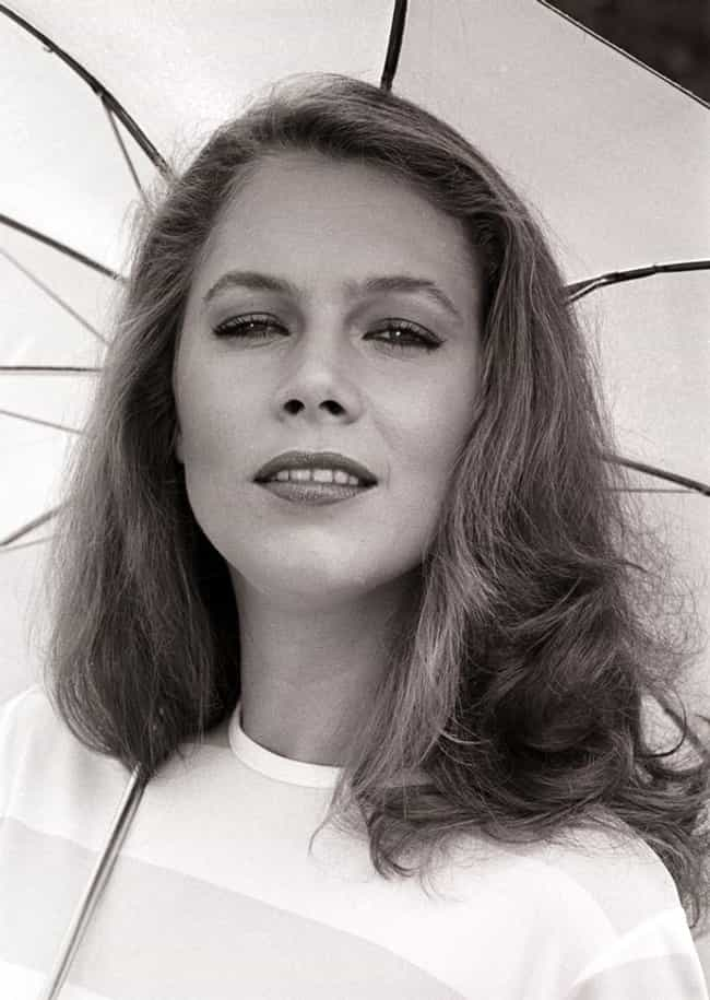 Young Kathleen Turner in... is listed (or ranked) 1 on the list 22 Pictures of Young Kathleen Turner