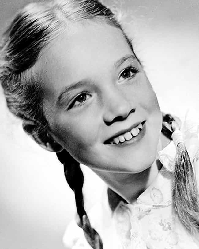 Young Julie Andrews with... is listed (or ranked) 4 on the list 27 Pictures of Young Julie Andrews