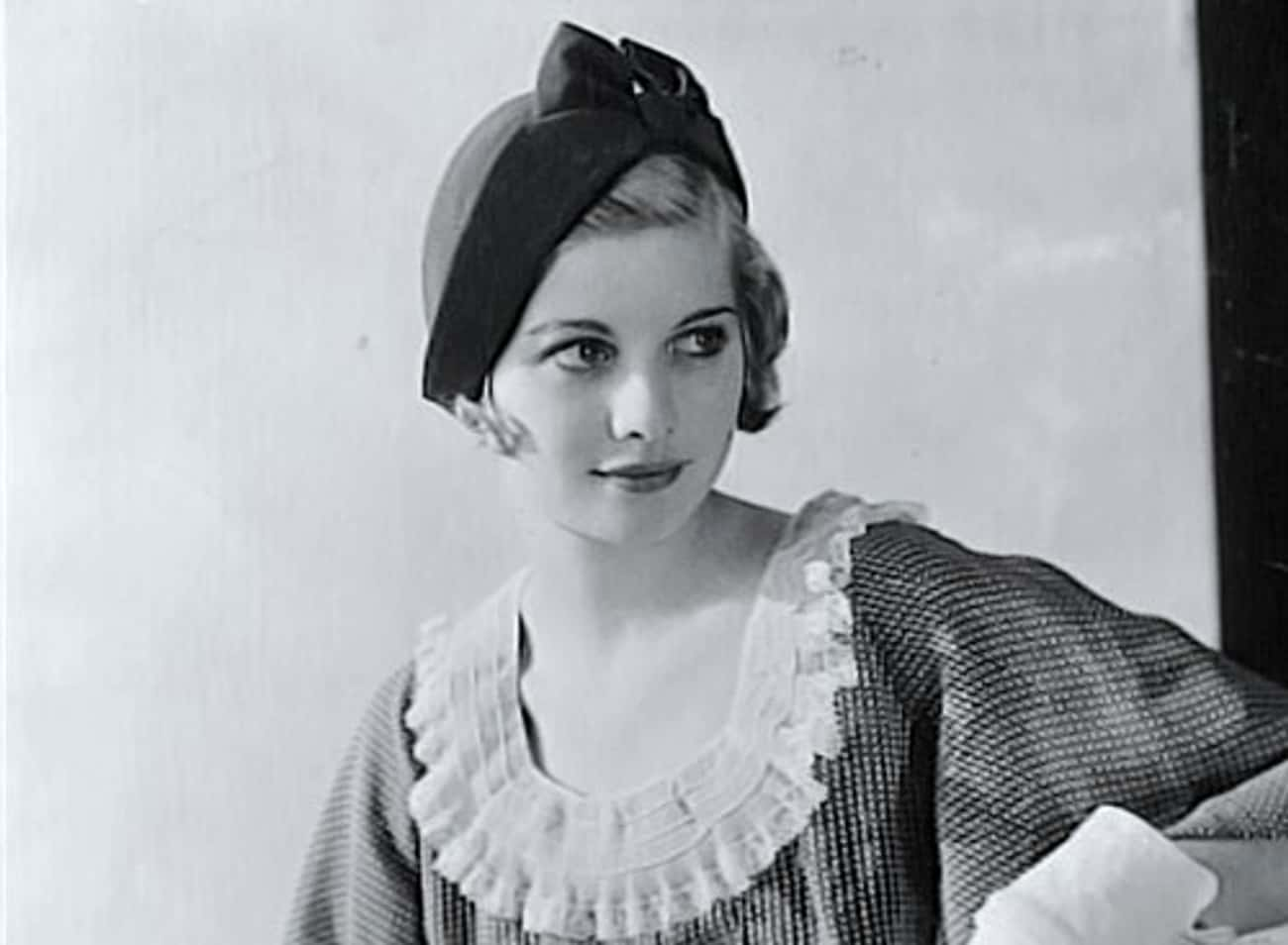 Young Lucille Ball in Checkere is listed (or ranked) 3 on the list 24 Pictures of Young Lucille Ball