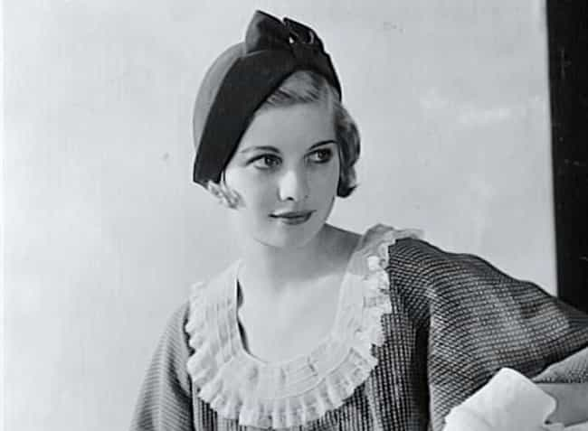 Young Lucille Ball in Checkere... is listed (or ranked) 3 on the list 24 Pictures of Young Lucille Ball