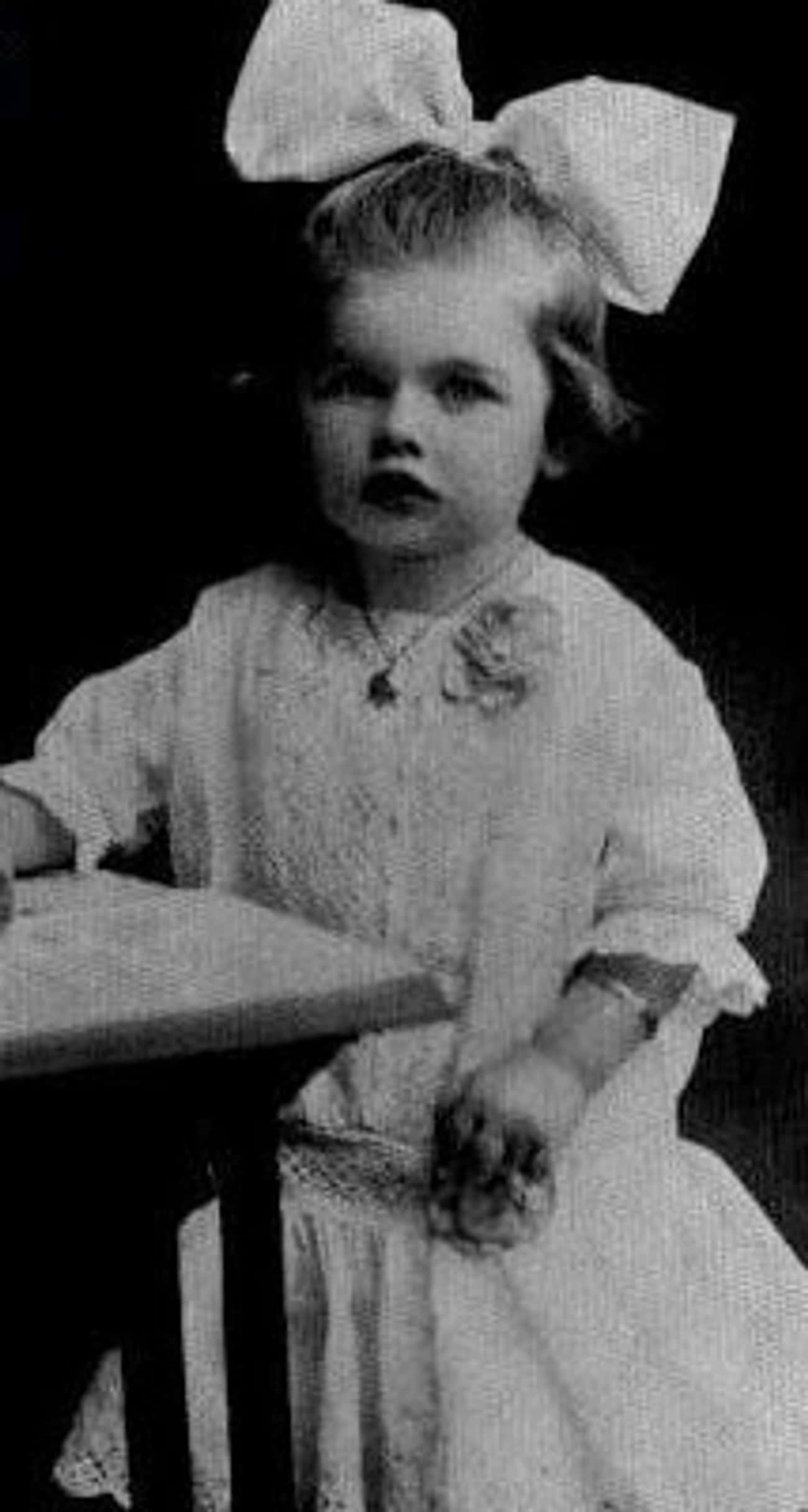 Young Lucille Ball as a Baby is listed (or ranked) 1 on the list 24 Pictures of Young Lucille Ball