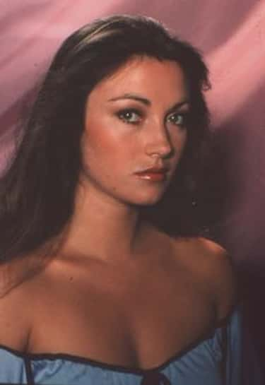 Young Jane Seymour in Low Cut  is listed (or ranked) 2 on the list 30 Pictures of Young Jane Seymour