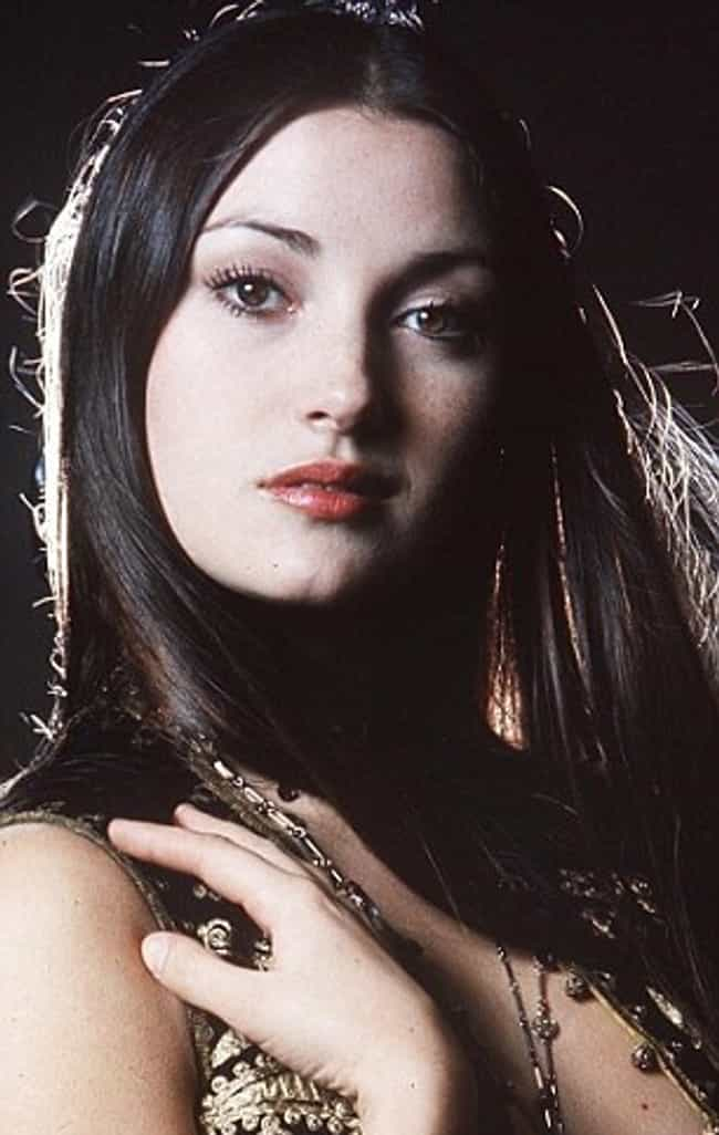 Young Jane Seymour in Black an... is listed (or ranked) 1 on the list 30 Pictures of Young Jane Seymour