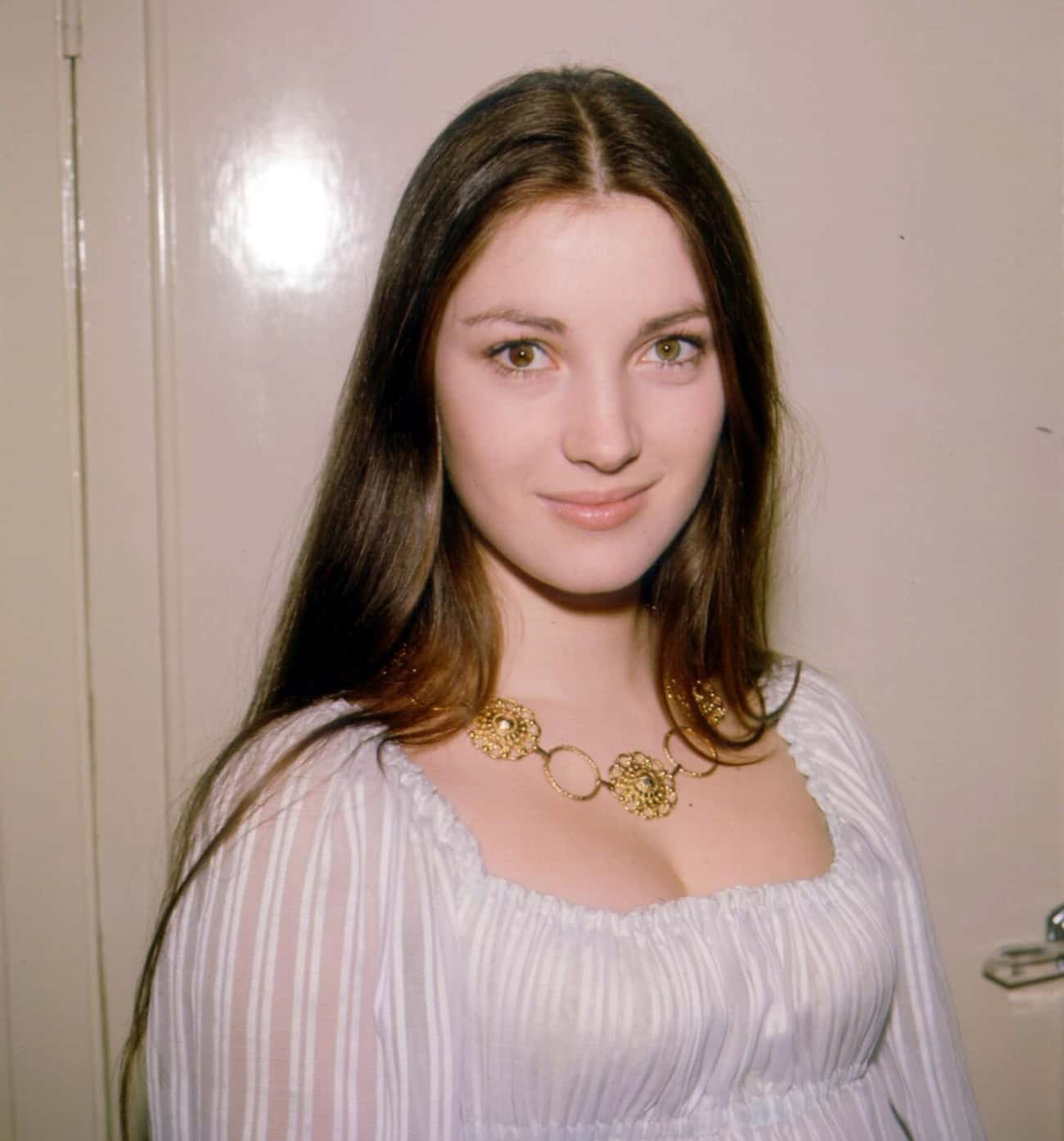 Young Jane Seymour in White Bl is listed (or ranked) 4 on the list 30 Pictures of Young Jane Seymour