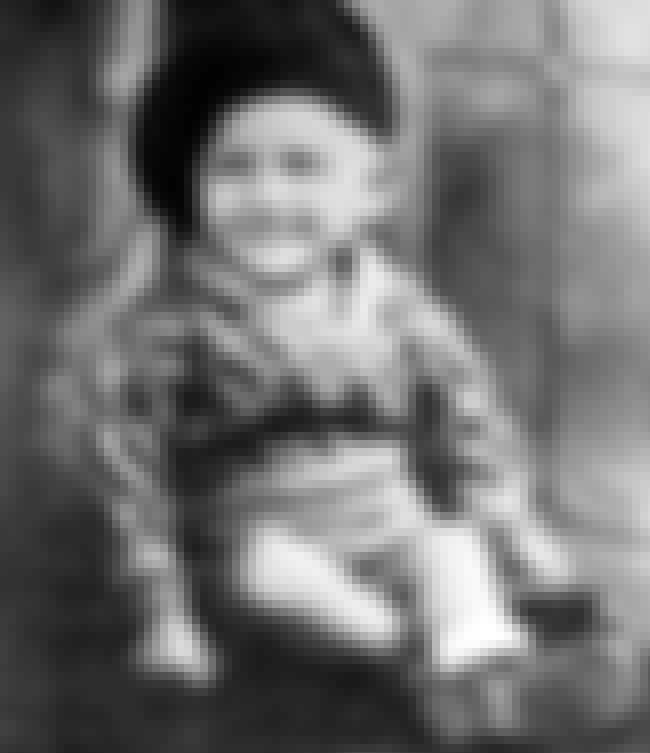 Young Mickey Rooney as a Baby is listed (or ranked) 1 on the list 30 Pictures of Young Mickey Rooney