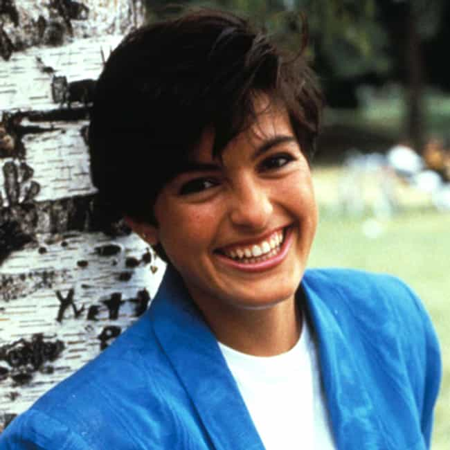 Young Mariska Hargitay i... is listed (or ranked) 4 on the list Glorious Pictures Of A Young Mariska Hargitay