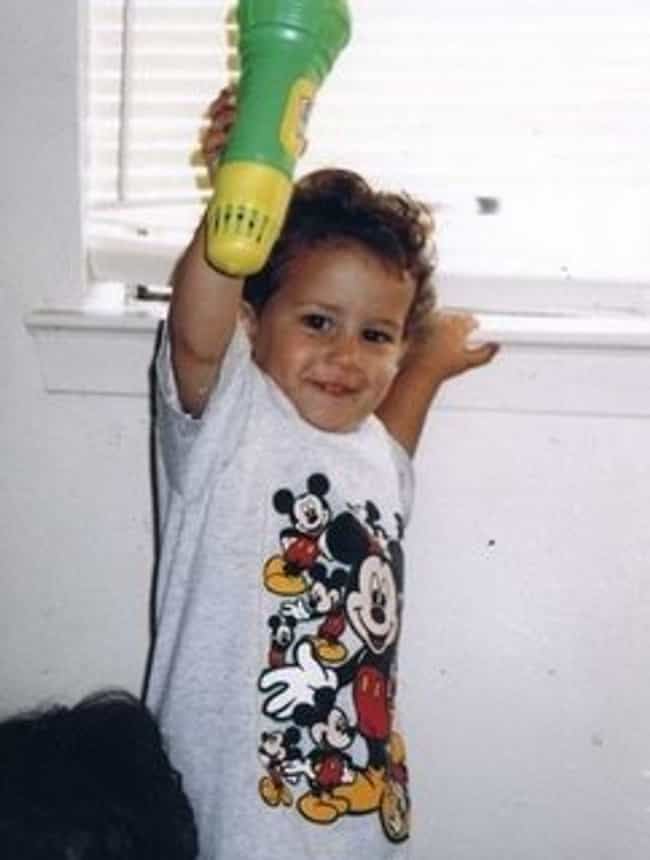 Young Nick Jonas in Mickey Mou... is listed (or ranked) 4 on the list 30 Pictures of Young Nick Jonas