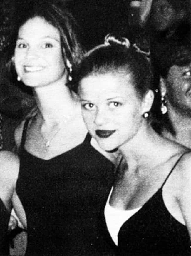Young Reese Witherspoon at Hig... is listed (or ranked) 3 on the list 30 Pictures of Young Reese Witherspoon