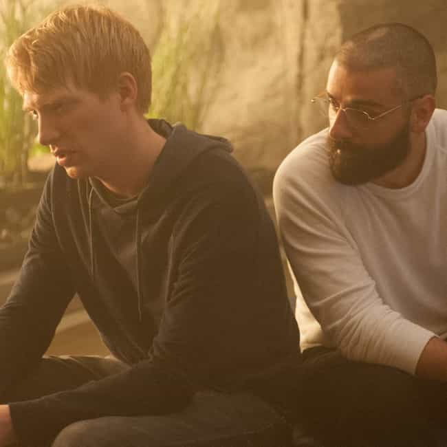 Sexuality as a Diversion Tacti... is listed (or ranked) 2 on the list Ex Machina Movie Quotes