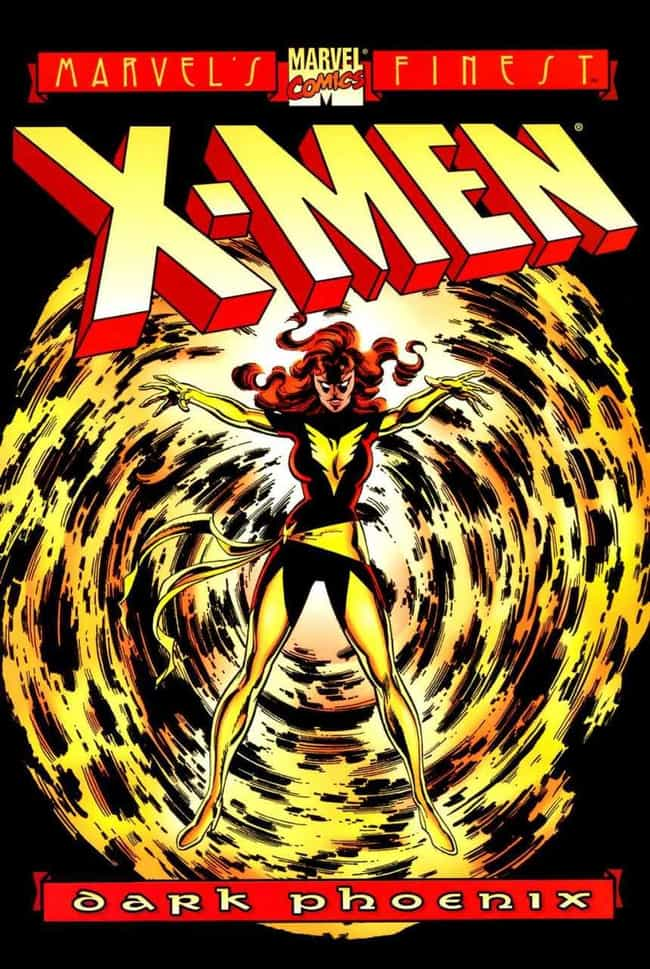 The Dark Phoenix Saga is listed (or ranked) 1 on the list The Best X-Men Comic Storylines, Ranked