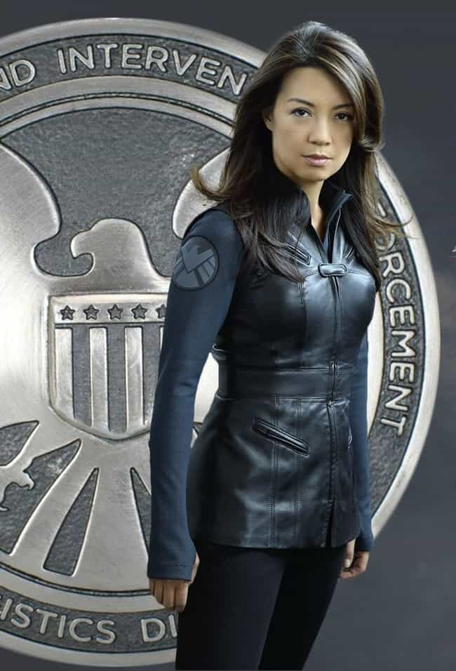 No One Kicks More Butt Than Me... is listed (or ranked) 3 on the list 12 Reasons You Should Be Watching Agents of S.H.I.E.L.D.
