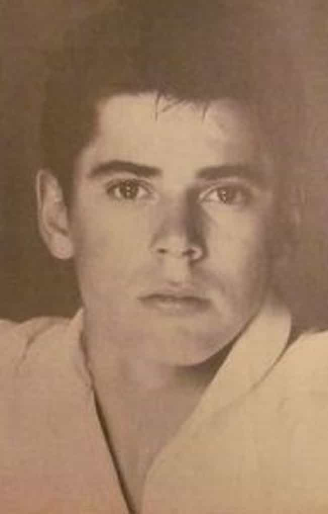 Young Pierce Brosnan in ... is listed (or ranked) 1 on the list 27 Pictures of Young Pierce Brosnan