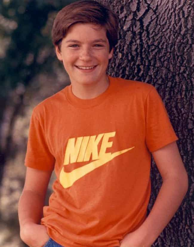 Young Jason Bateman in Orange ... is listed (or ranked) 7 on the list 29 Pictures of Young Jason Bateman