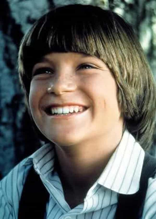 Young Jason Bateman in Black a... is listed (or ranked) 2 on the list 29 Pictures of Young Jason Bateman