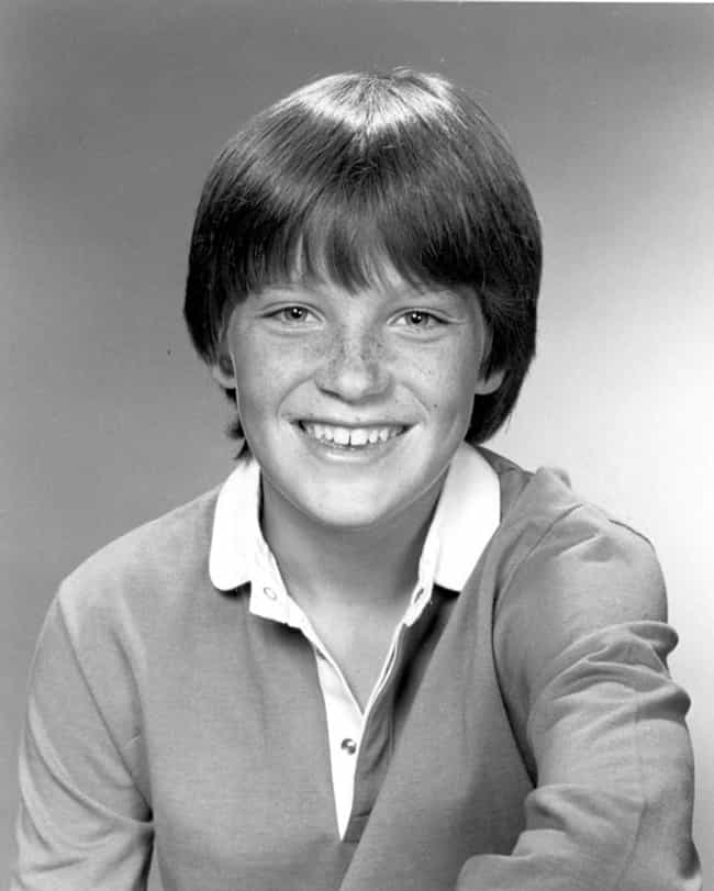 Young Jason Bateman in Polo wi... is listed (or ranked) 1 on the list 29 Pictures of Young Jason Bateman