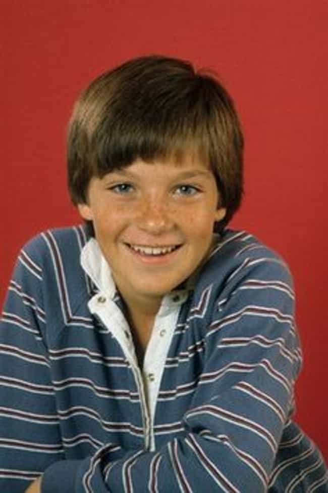 Young Jason Bateman in Blue an... is listed (or ranked) 6 on the list 29 Pictures of Young Jason Bateman