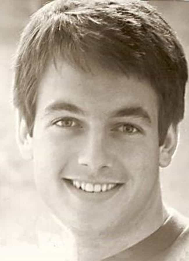 29 pictures of mark harmon when he was young
