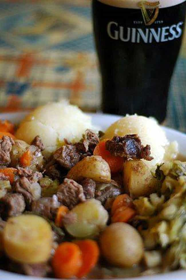 Ireland: Guinness Stew with Ch... is listed (or ranked) 3 on the list 30+ International Recipes to Treat Your Taste Buds
