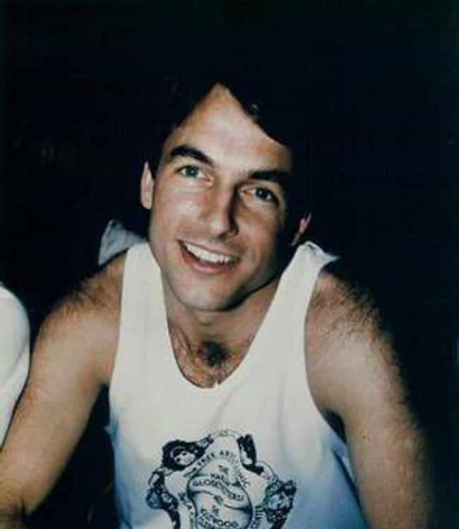 Young Mark Harmon in Printed W... is listed (or ranked) 3 on the list 29 Pictures of Young Mark Harmon