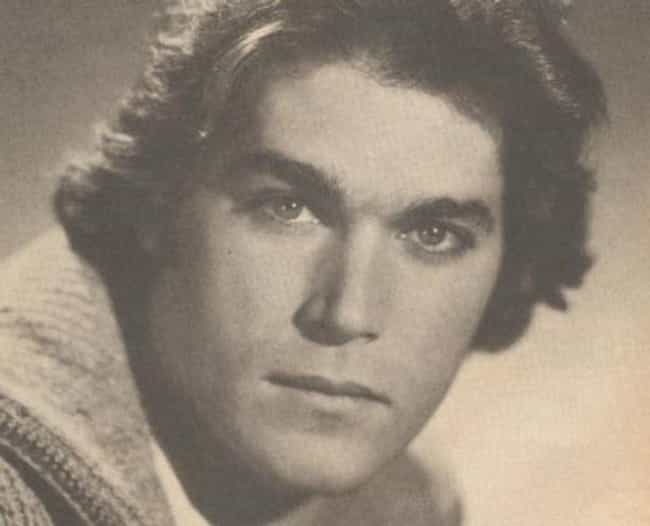 Young Ray Liotta in Sweater Bl... is listed (or ranked) 2 on the list 8 Sexy Pictures of Young Ray Liotta