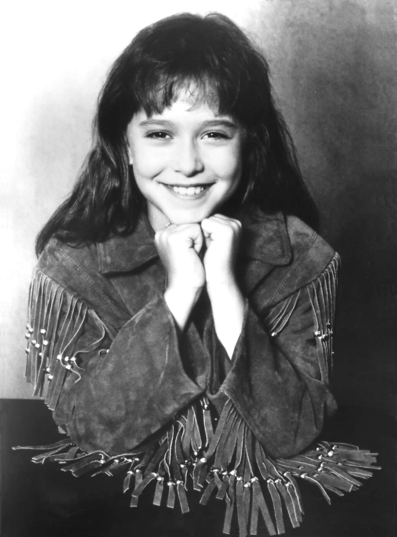 Jennifer Love Hewitt As A Kid is listed (or ranked) 2 on the list 30 Pictures of Young Jennifer Love Hewitt