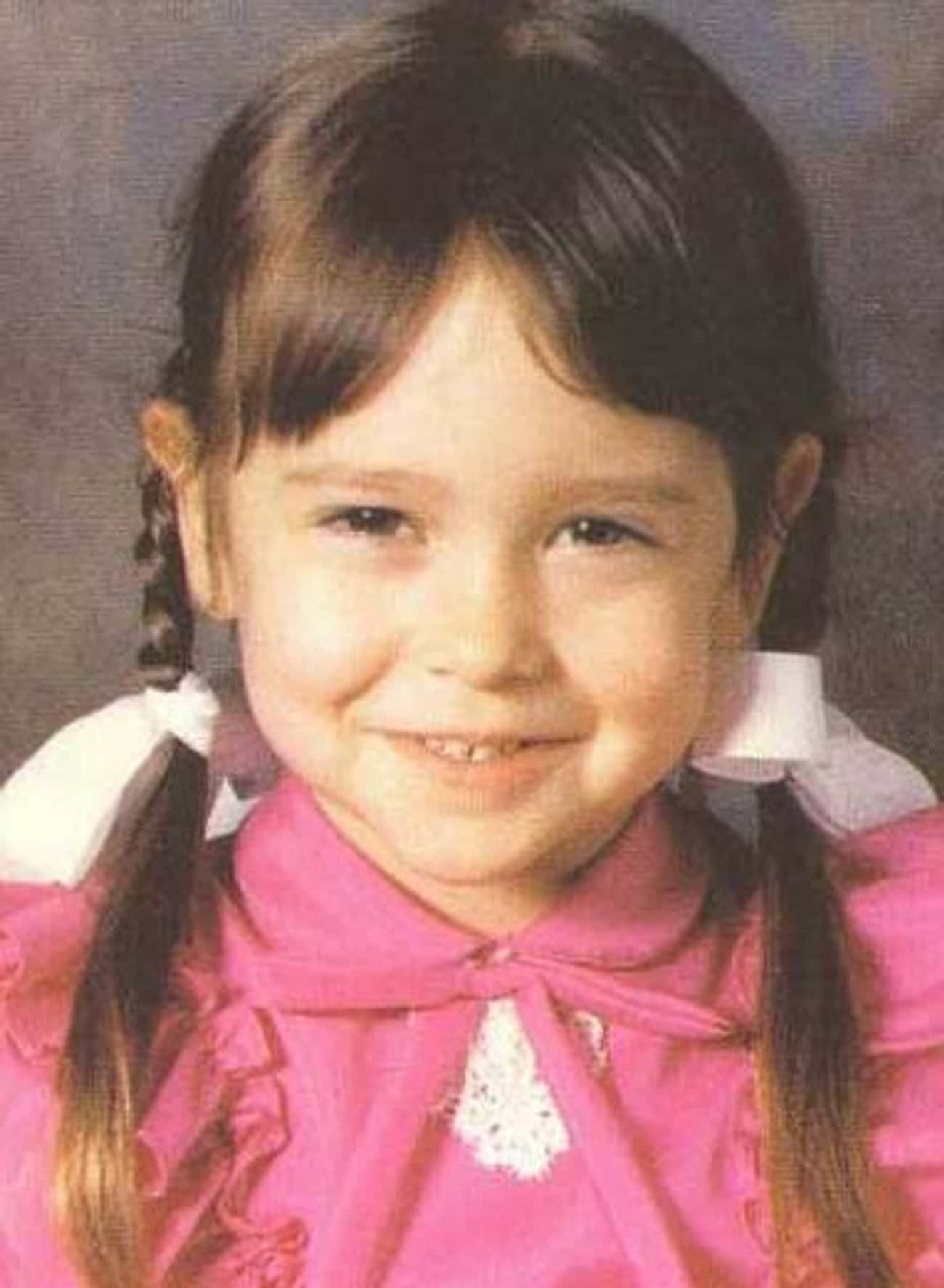 Baby Jennifer Love Hewitt is listed (or ranked) 1 on the list 30 Pictures of Young Jennifer Love Hewitt