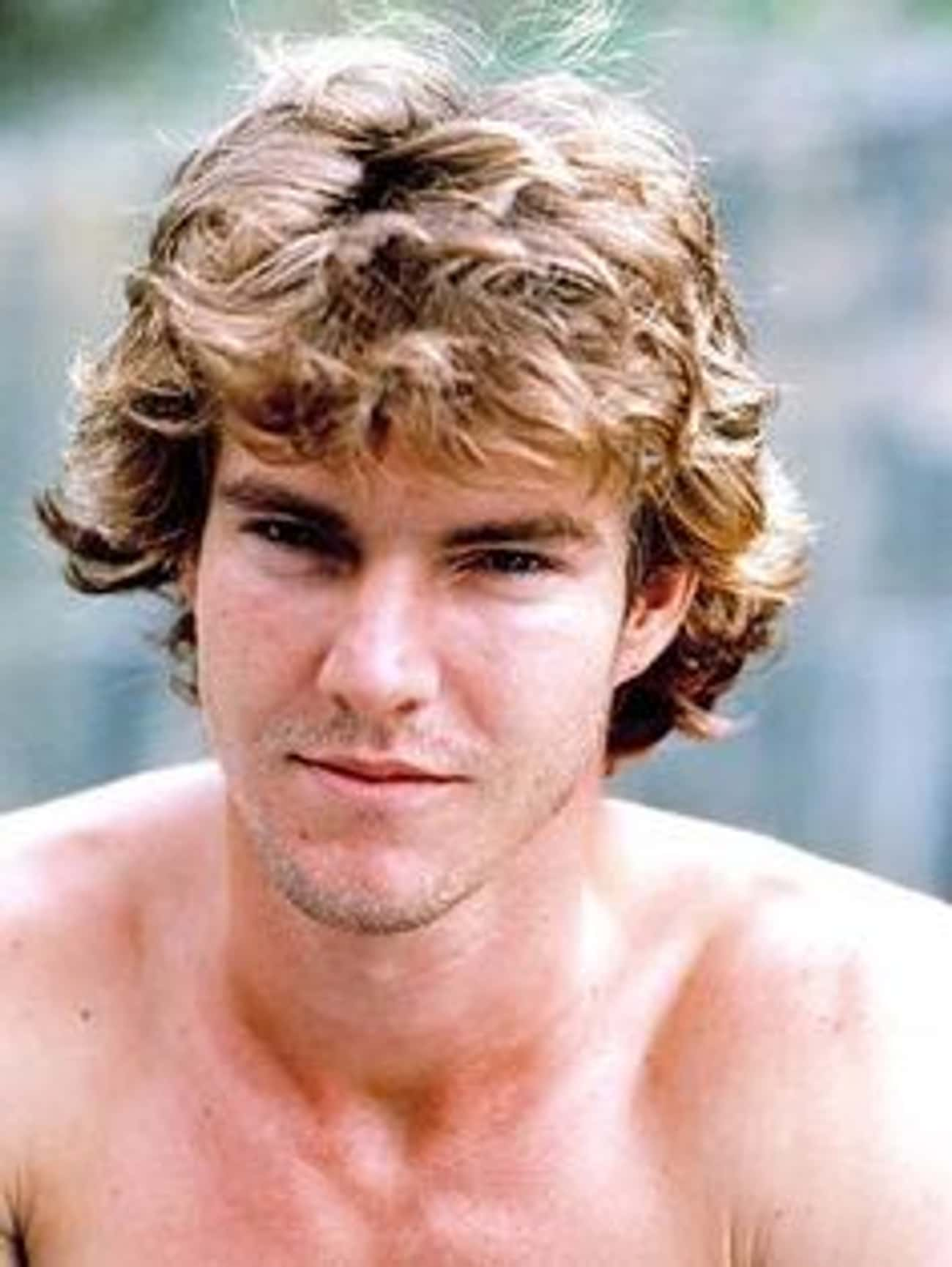 Young Dennis Quaid Shirtless is listed (or ranked) 3 on the list 20 Pictures of Young Dennis Quaid