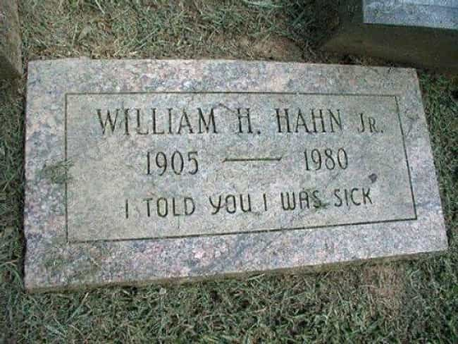 Headstone Quotes | Funny Tombstones Funny Epitaphs Gravestones And Headstones