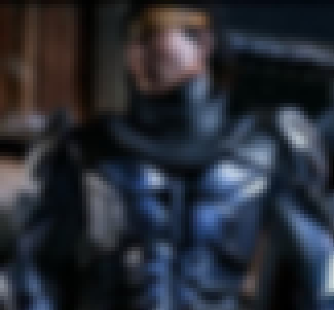 Takeda is listed (or ranked) 4 on the list The Best New Mortal Kombat X Character