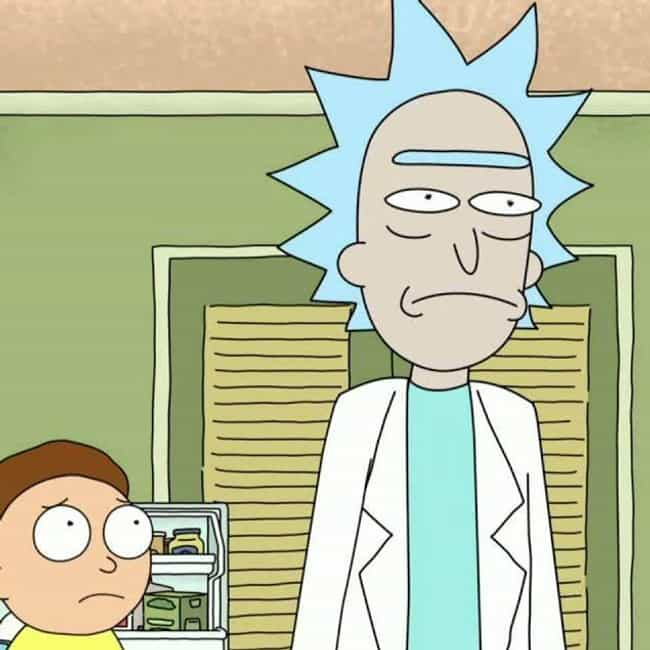 Glip Glops is listed (or ranked) 4 on the list The Best Rick and Morty Quotes From the Series So Far