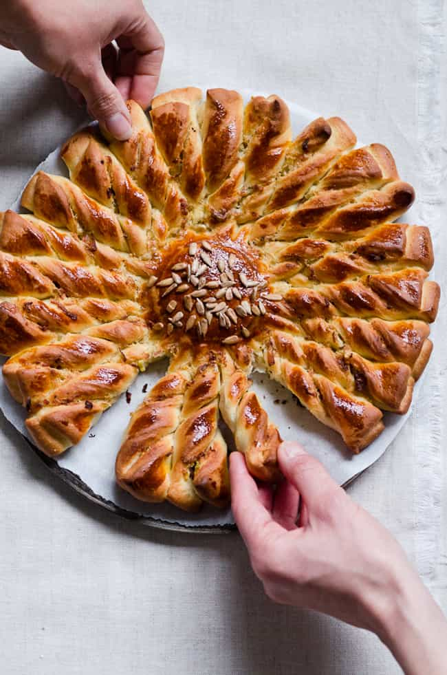 Hungary: Kalács is listed (or ranked) 1 on the list 30+ International Recipes to Treat Your Taste Buds