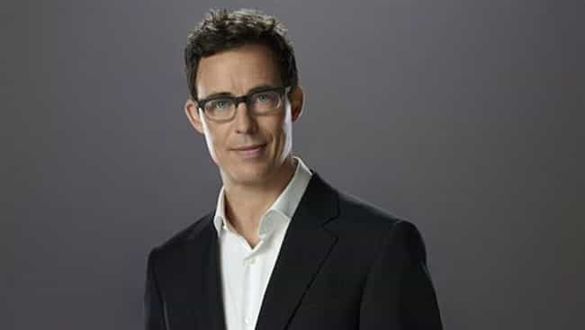 The Identity of Harrison Wells... is listed (or ranked) 4 on the list 20 Ways CW's The Flash Is Different from Comics