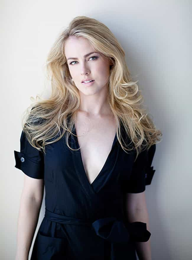 Amanda Schull in Black Vneck t... is listed (or ranked) 1 on the list The Most Stunning Pics of Amanda Schull