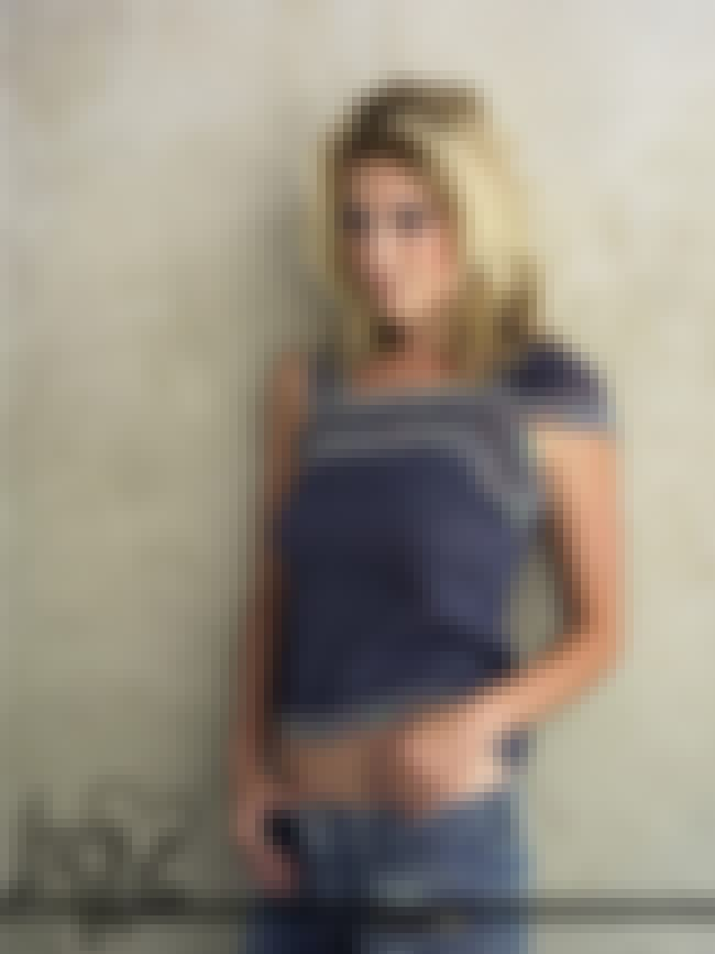 Laura Ramsey in Dark Blue Top ... is listed (or ranked) 1 on the list The Hottest Laura Ramsey Photos