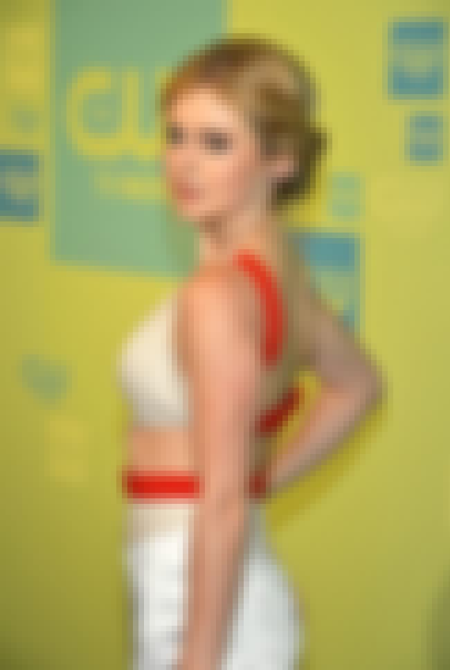 Rose Mclver in Backless Dress is listed (or ranked) 4 on the list The Hottest Rose McIver Pics