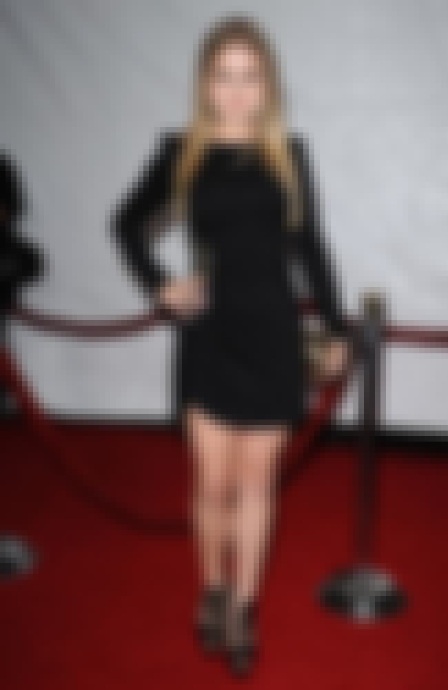 Rose Mclver in Black Dress wit... is listed (or ranked) 4 on the list The Hottest Rose McIver Pics