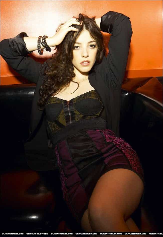 The Hottest Olivia Thirlby Photos